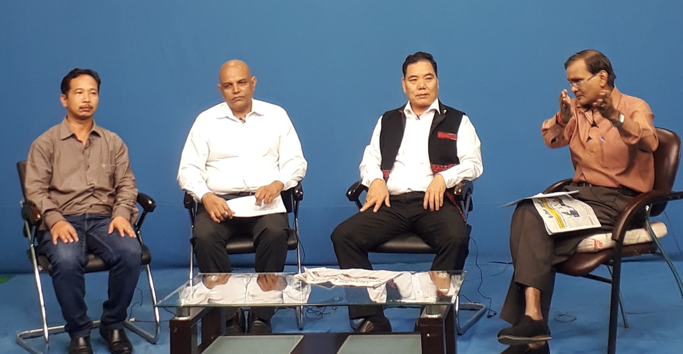 PMJAY & CMAAY are boon for health care service: Libang | Arunachal