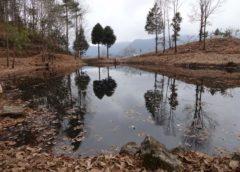 Wangho proves 'Last Sangri La on Earth'